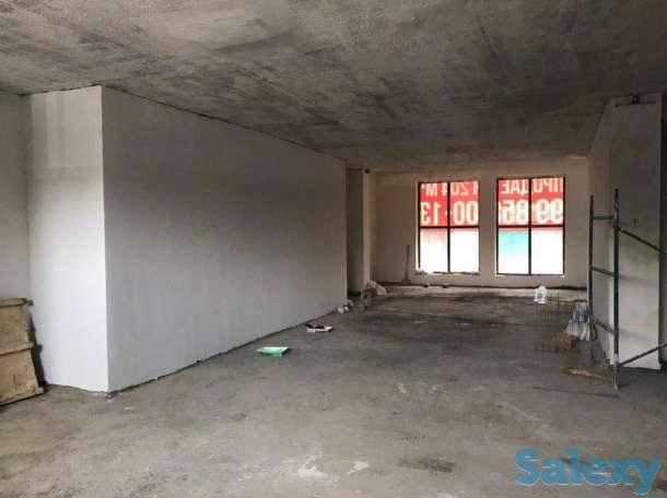 Продаётся коммерческое помещение на первом этаже, общая площадь 204-м2, фотография 4